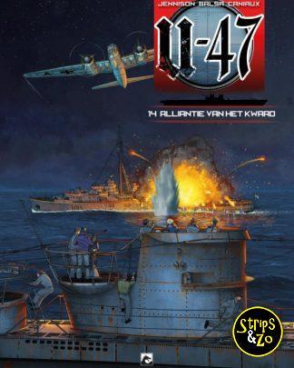 U 47 14 Alliantie van het kwaad