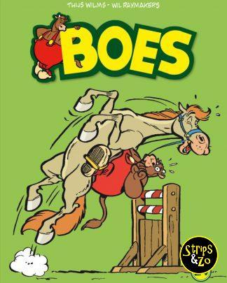 boes saga 24