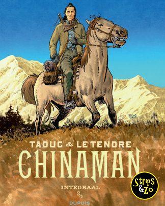 Chinaman Integraal 2 1