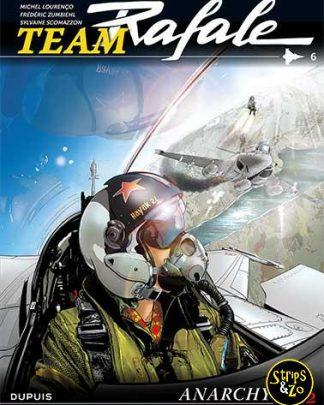 Team Rafale 6 Anarchy 2012 1