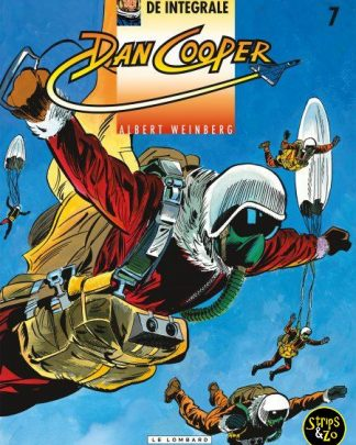 Dan Cooper integraal 7 scaled