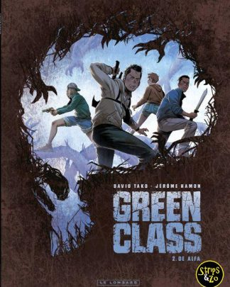 Green Class 2 scaled