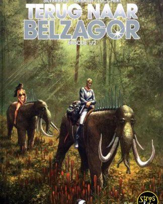 Terug naar Belzagor 1