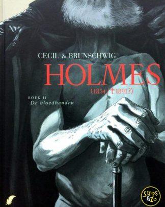 Holmes 2 - De bloedbanden