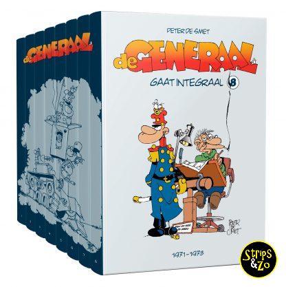 generaal integraal met box
