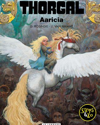 Thorgal 14 Aaricia