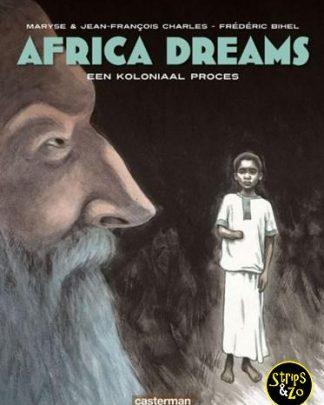 Africa Dreams 4 - Een koloniaal proces