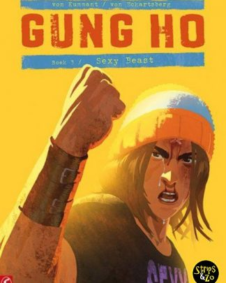 Gung Ho 3 - Sexy beast