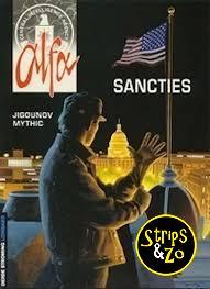 alfa 5 Sancties