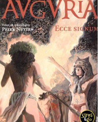 Auguria 1 - Ecce Signum