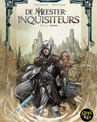 Meester-Inquisiteurs SC 5, de - Aronn