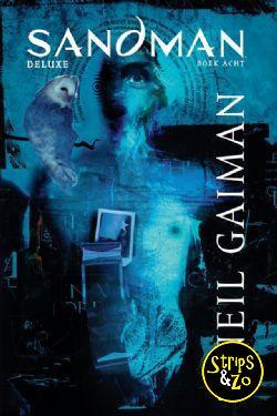 sandman deluxe 8