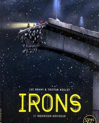 Irons 1 - Ingenieur-adviseur