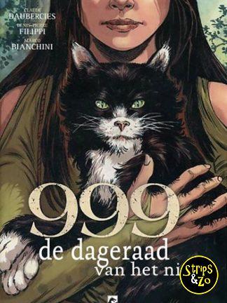 999 – De dageraad van het niets