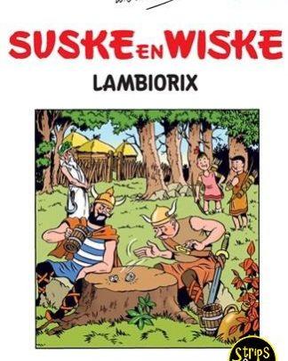 Suske en Wiske Classics 18