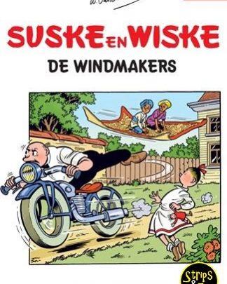 Suske en wiske Classics 19