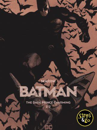 Batman (Marini) 2 – The Dark Prince Charming