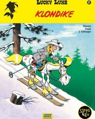 Lucky Luke - Relook 67 - Klondike
