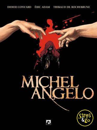 Michelangelo – Het banket der verdoemden