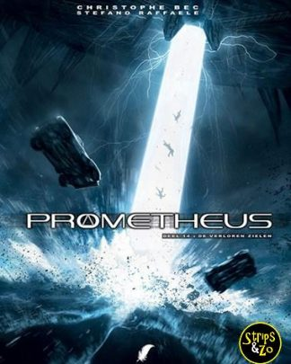 Prometheus 14 - De verloren zielen