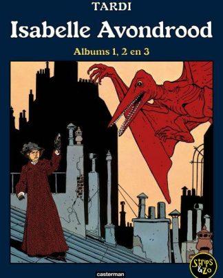 Isabelle Avondrood 1