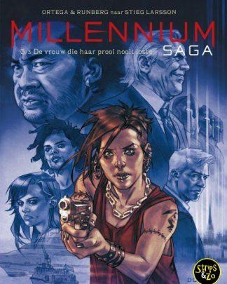 millennium saga 33