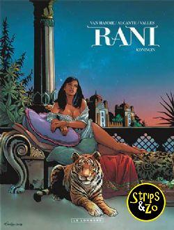 Rani 7 Koningin