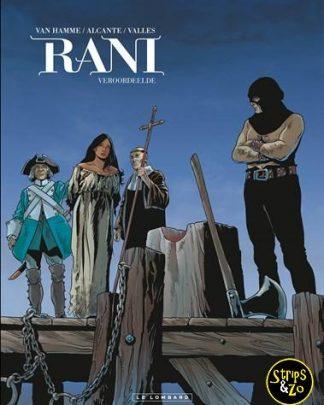 Rani 6 - Veroordeelde