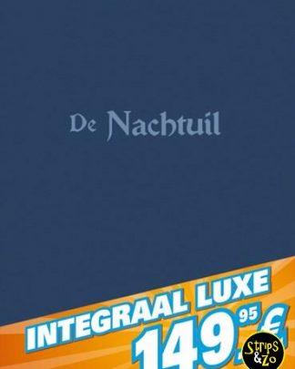 Nachtuil integraal luxe