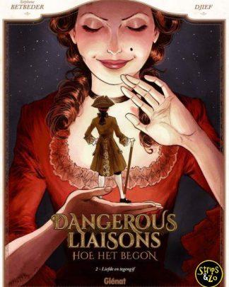 dangerous liaisons 2