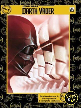 Star Wars – Darth Vader 13-16 – Collector's Pack