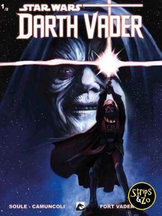 Star Wars – Darth Vader 19 – Cyclus 9: Fort Vader 1/2