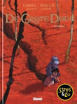 De Grote Dode 1 - Bijentranen