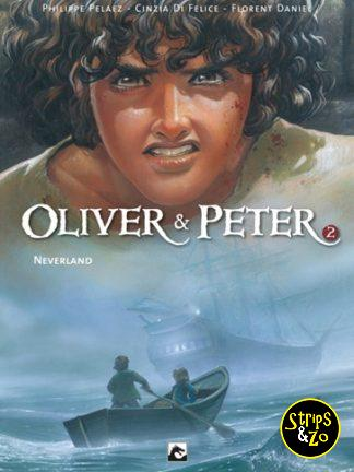 Oliver & Peter SC 2 – Neverland