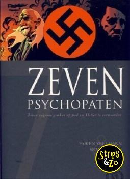 Zeven 1 - Zeven psychopaten