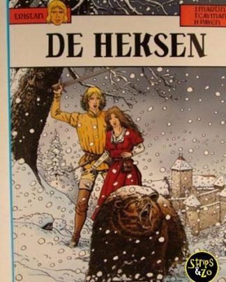 Tristan 10 - De Heksen