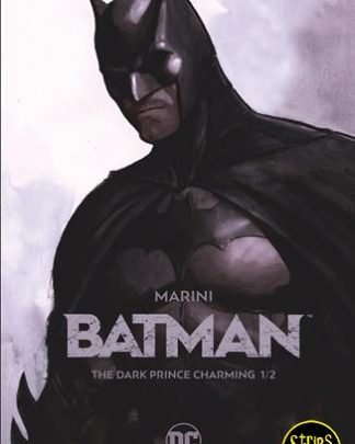Batman (Marini) SC 1 - The Dark Prince Charming