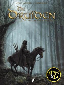 Druiden 1 - Het mysterie van de Ogams