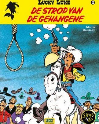 Lucky Luke - Relook 52 - De strop van de gehangene