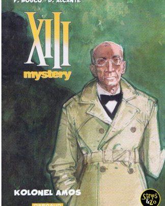 mystery 4 kolonel amos