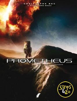 Prometheus 3 - Exogenese