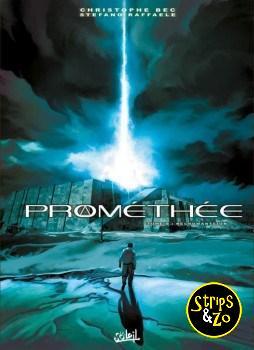 Prometheus 8 - Necromanteion