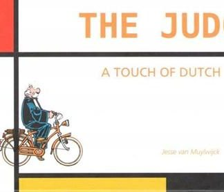De rechter The judge a touch of Dutch