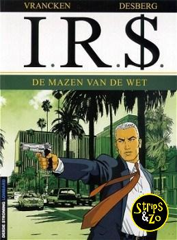 IR$ 1 - De mazen van de wet