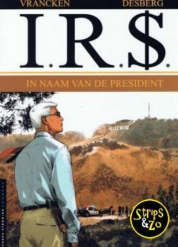 IR$ 12 - In naam van de president