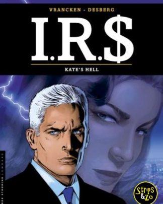 IR$ 18 - Kate's Hell