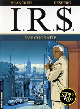 IR$ 4 - Narcocratie