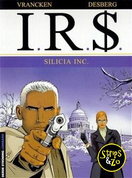 IR$ 5 - Silicia Inc.