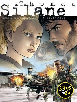 Thomas Silane 6 - Bevrijding