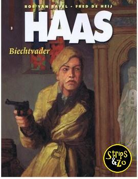 Haas 3 - Biechtvader